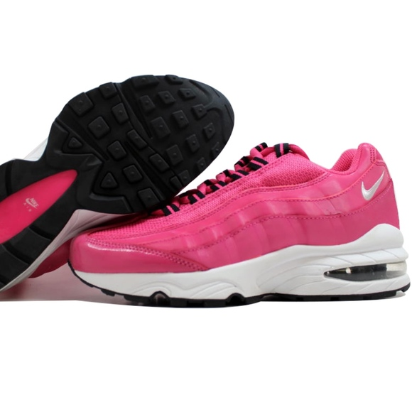 ce8a1cc162 Nike Shoes | Air Max 95 Le Cotton Candy Running | Poshmark